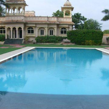 Rajputana Udaipur A Justa Resort