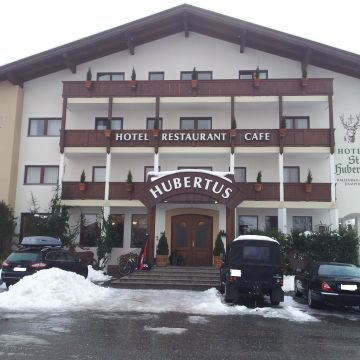 Hotel St.Hubertus Lofer