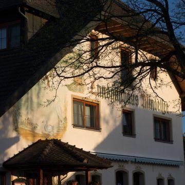 Landgasthaus Mindelsee