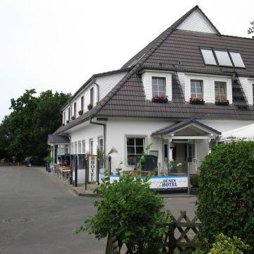 Dünenhotel Markgrafenheide