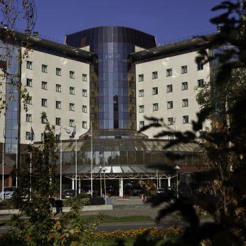 Renaissance Hotel Samara