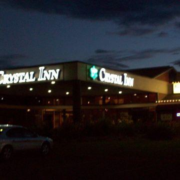 Hotel Crystal Inn & Suites Cedar City