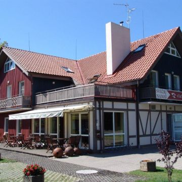 Hotel Vila VIta