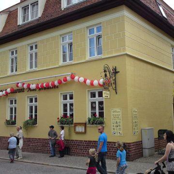Hotel Alte Brauerei & Gästehaus Weißer Schwan