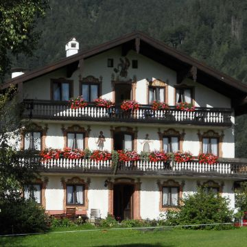 Ferienwohnungen Schusterbauer-Hof