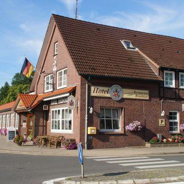 Frommanns Landhotel & Privatbrauerei