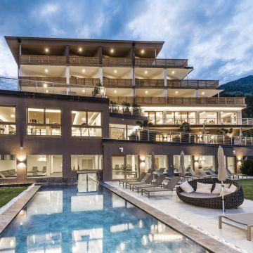 Natur Aktiv Hotel Lamm