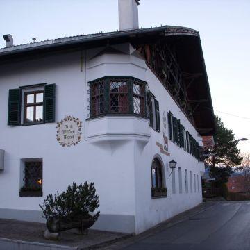 Landhof Wilder Mann