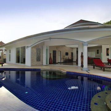 Luxury Villas Phuket Thailand - Bismarcks Paradise