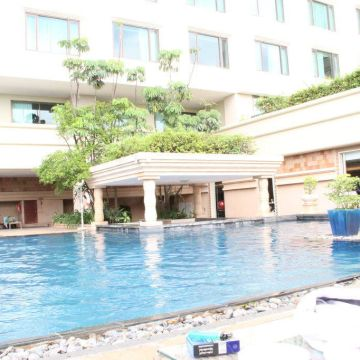 Hotel InterContinental Phnom Penh