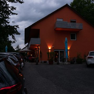 Hotel Garni Naturtraum