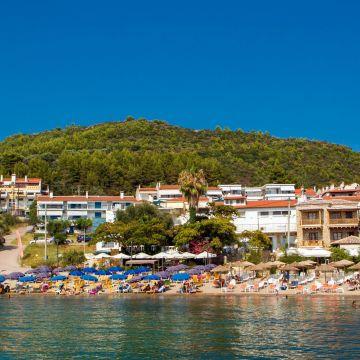 Hotel Loutra Beach