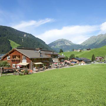 Pension Schrannenhof