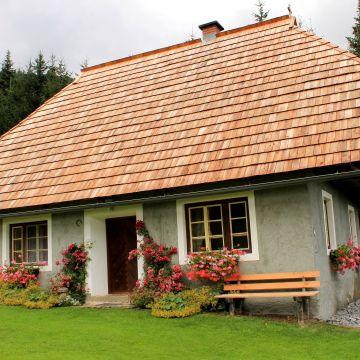 Ferienhaus Droneberger Hütte