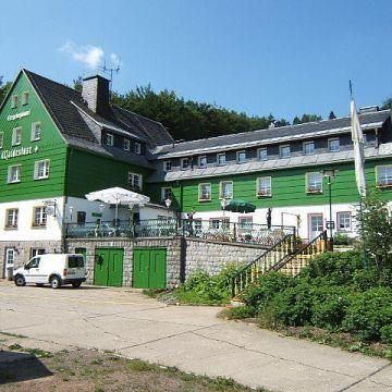 Hotel Waldeslust (geschlossen)