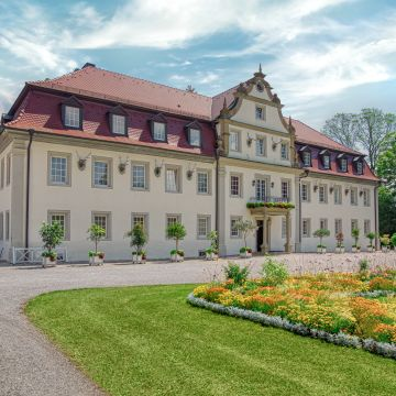 Wald & Schlosshotel Friedrichsruhe