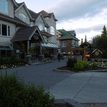 Hotel Irwin's Mountain Inn