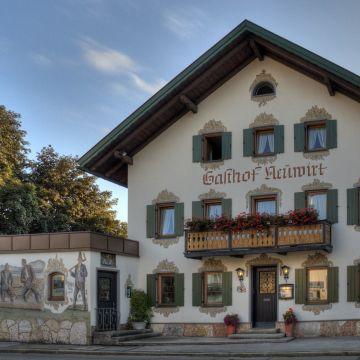 Gasthof - Pension Neuwirt