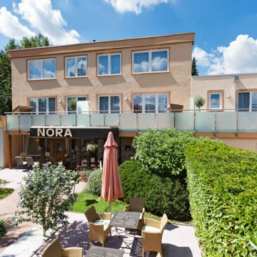 Hotel & Kurpension Nora