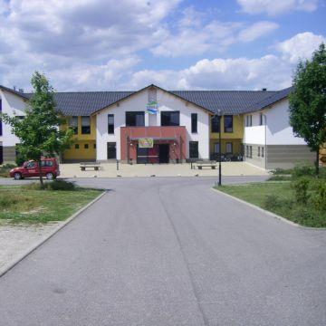 Euroville Jugend- & Sporthotel