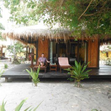 Hotel Sivalai Resort