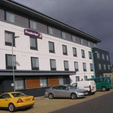 Hotel Premier Inn Inverness West