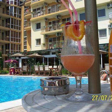 Hotel Joya Park Complex