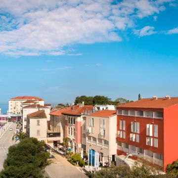 Valamar Riviera Hotel - Adults only