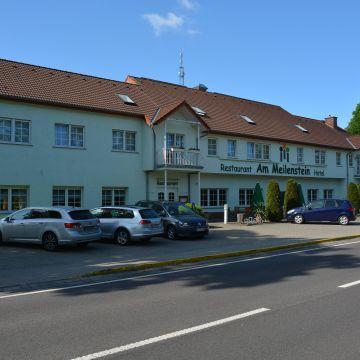 Hotel Am Meilenstein