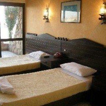 Hotel Helnan Taba Resort