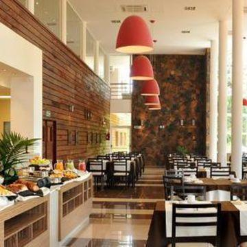 Gran Hotel Tourbillon Cataratas