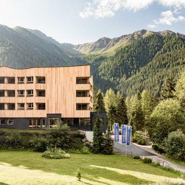 Hotel Falkensteiner Alpenresidenz Antholz