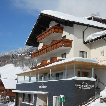 Hotel Bergerhof