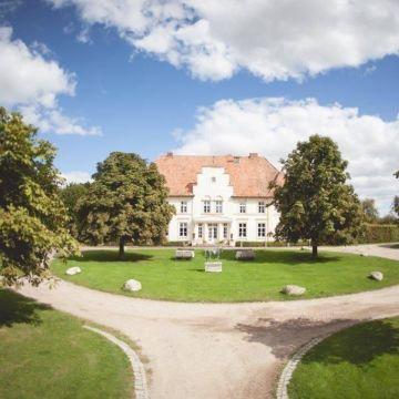 Ferien & Pferdehof Gut Klein Nienhagen
