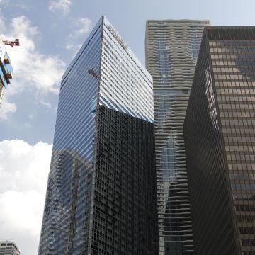 Hotel Swissotel Chicago