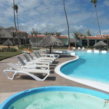 Hotel Nouvelles Frontieres Club Punta Cana