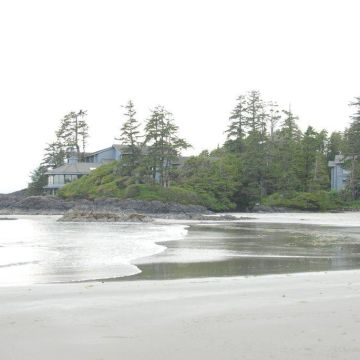 Hotel Wickaninnish Inn