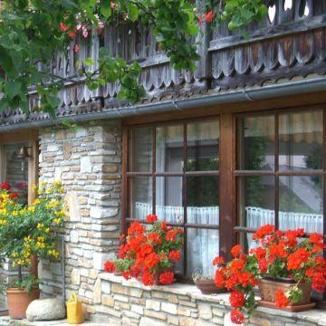 Ferienwohnungen Schartner Haus Stampfl 7