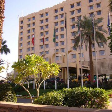 Hotel Hilton Khartoum