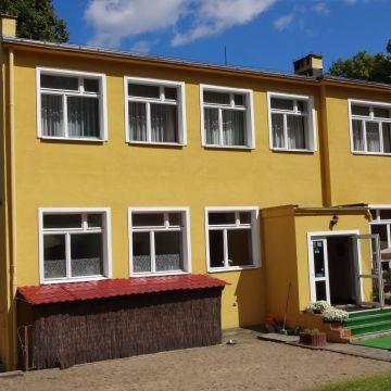 Villa Kunterbunt / Villa Smiesznotka