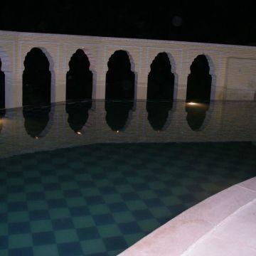 Hotel Fort Barli