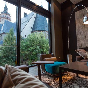 Motel One Leipzig-Augustusplatz