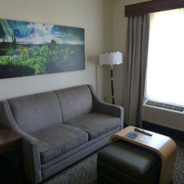 Hotel Homewood Suites by Hilton Phoenix North-Happy Valley