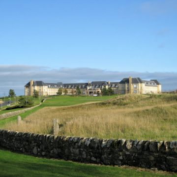 Hotel Fairmont St. Andrews