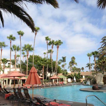 Hotel Hilton San Diego Mission Valley