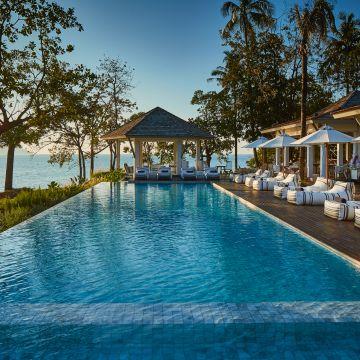 Cape Kudu Hotel Koh Yao Noi