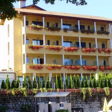 Hotel Zust
