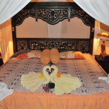 Felicianas Resort