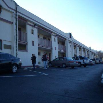 Super 8 Motel North Bergen
