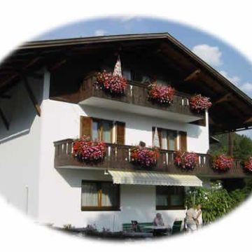 Pension Geiger